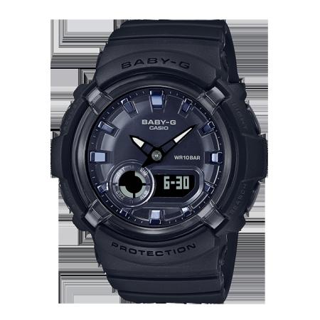 卡西欧手表 BABY-G 全新型号 时尚个性 防水防震运动女表BGA-280