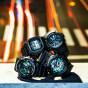 卡西欧手表 G-SHOCK  21年硬碰硬主题系列  【王一博同款】  防水防震运动表款GW-B5600MG-1PR