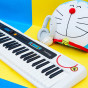 卡西欧电子乐器 电子琴  卡西欧丨哆啦A梦 联名款CT-S200WE