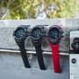 卡西欧手表 G-SHOCK  智能手表 多种运动场景 防水触摸屏运动表款GSW-H1000
