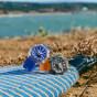 卡西欧手表 G-SHOCK  隐藏海岸主题系列 防水防震运动男表GA-2100HC