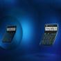 卡西欧计算器 日常商务  赛博朋克 卡西欧计算器 日常商务STYLISH商务办公计算器JW-200SC