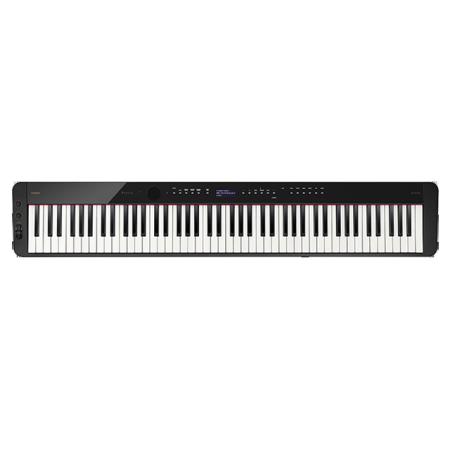卡西欧电子乐器 电钢琴 88键重锤智能数码电子钢琴PX-S3100